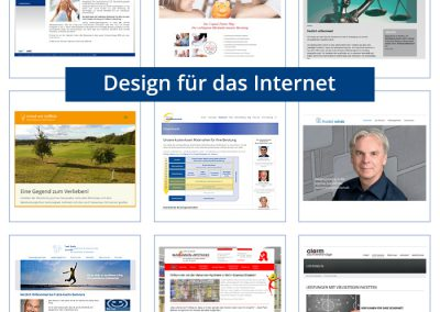 Galerie Internet